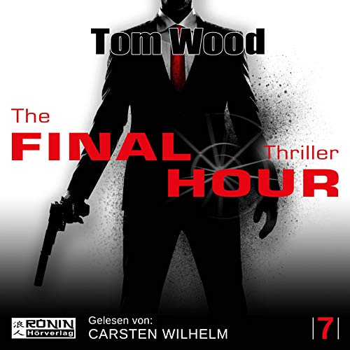 The Final Hour Titelbild