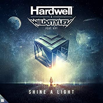 Shine a Light (feat. KiFi) [Extended Mix]