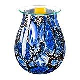COOSA Art Glass Wax Melt...