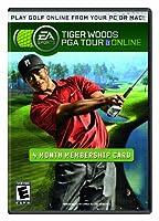 Tiger Woods PGA TOUR Online (輸入版)