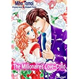 The Millionaire's Love-Child: Harlequin Comics (English Edition)