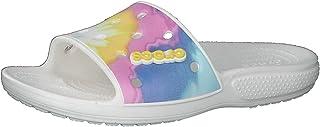 Crocs Unisex's Men's and Women's Classic Slide Sandals
