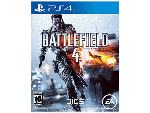 Battlefield 4 – PlayStation 4 – Classics Edition