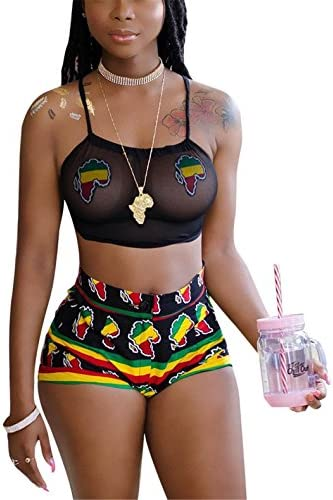 African pants outfits _image1