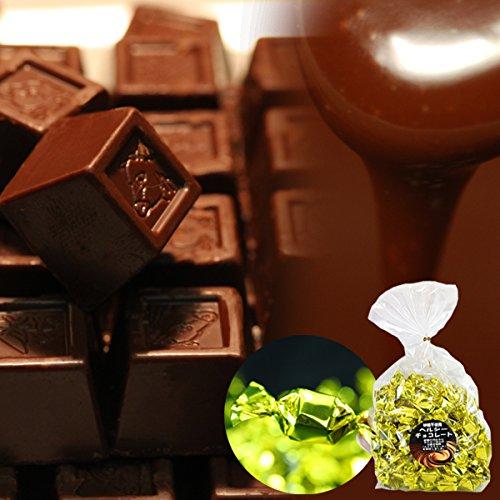 産直王国 砂糖不使用 ヘルシー スイート チョコレート たっぷり 250g