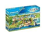 PLAYMOBIL Family Fun Gran Zoo , A partir de 4 años (70341)