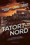 Tatort Nord: Urlaubskurzkrimis von Sylt bis Fehmarn
