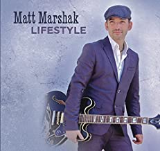 matt marshak lifestyle
