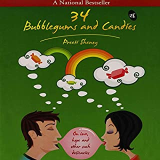 34 Bubblegums & Candies cover art