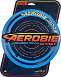 Aerobie- Sprint Ring - Anillo Volantes, Color Azul