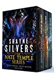 The Nate Temple Series: Books 4-6 (The Nate Temple Series Boxsets Book 2)