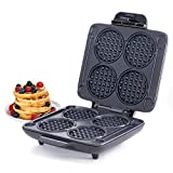 Top 25 Best Four Waffle Makers