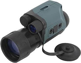 Monoculair voor volwassenen, compacte nachtkijker HD-telescoop voor vogels kijken