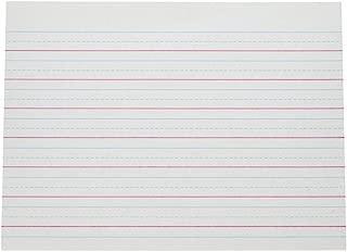 Pacon Multi-Program Handwriting Papers