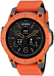 Best Nixon Smartwatch for Men