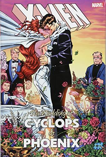 X-Men: The Wedding of Cyclops & Phoenix: 1
