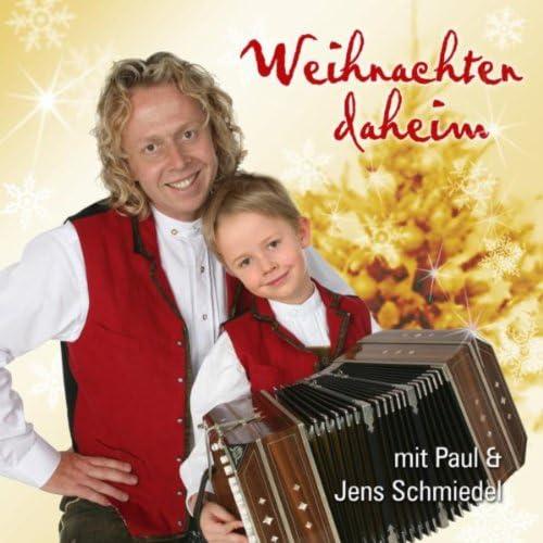 Paul & Jens Schmiedel