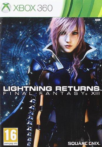 Lightning Returns: Final Fantasy Xiii [Importación Italiana]