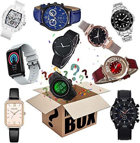 Mystery Box Lucky Box Mystery Boxes Scatola portagiochi per giocattoli , super conveniente, qualità-prezzo, primo , primo servito, regalati una sorpresa o come regalo per un , battito cardiaco!