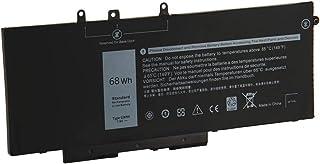 XITAI 7.6V 68Wh 8500mAh GJKNX GD1JP Repuesto Batería para DELL Latitude 5280 5290 5480 5490 5491 5495 5580 5590 Precision 3520 Mobile Workstation