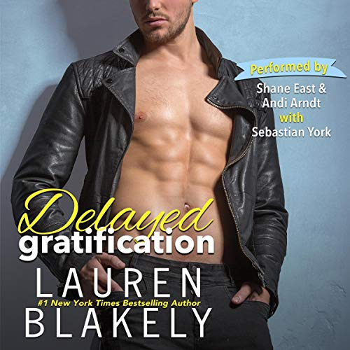 Delayed Gratification cover art