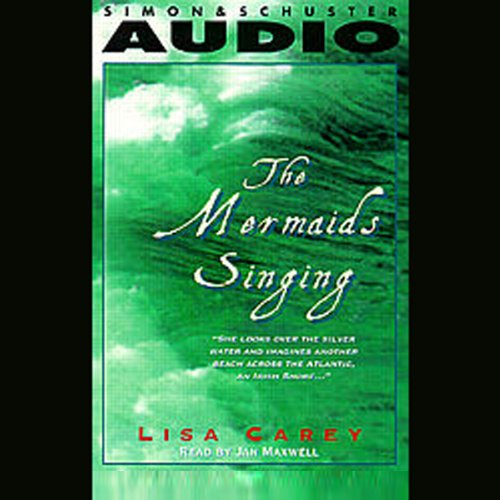 The Mermaids Singing audiobook cover art