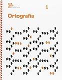Ortografía 1 Primaria Baula (Projecte Cuadernos Primaria Baula) - 9788447934454