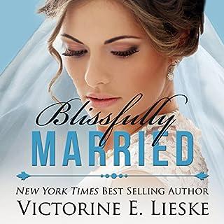 Blissfully Married audiobook cover art