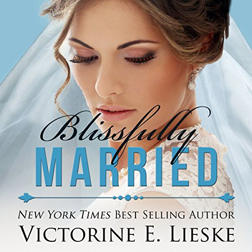Blissfully Married audiobook cover art