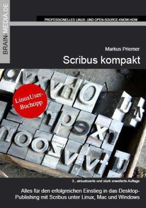 Scribus kompakt - das Anwenderhandbuch