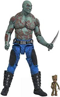 Best drax action figure 12 inch Reviews