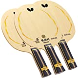 バタフライ(Butterfly) 卓球ラケット 張継科 SUPER ZLC 36541 FL