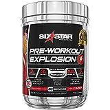 Pre Workout Six Star PreWorkout...