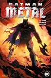 Batman Metal Sammelband (German Edition)