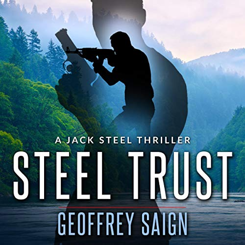 『Steel Trust』のカバーアート