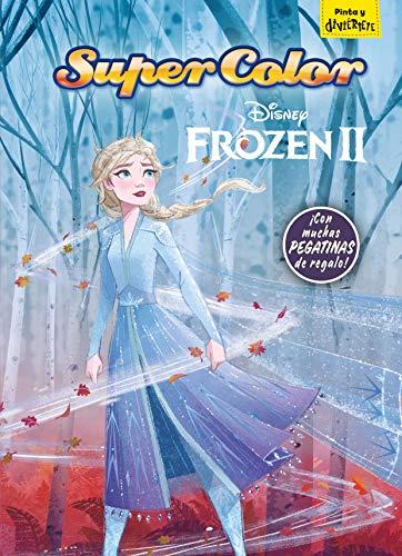 Frozen 2. Supercolor (Disney. Frozen 2)