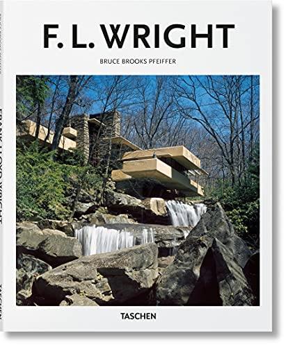 Frank Lloyd Wright: 1867-1959: Building for Democracy: BA