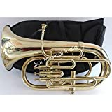Queen Brass Euphoniums