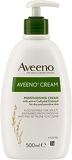Aveeno Moisturising Cream, 500ml