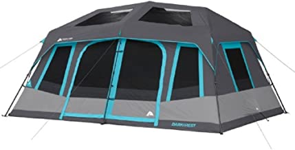 mountain trails twin peaks tent 3 person
