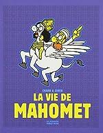 La Vie de Mahomet de Charb
