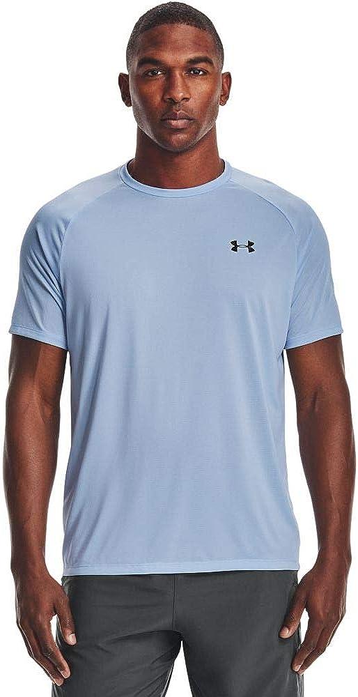 Under Armour Men's Tech 2.0 Novelty Short-Sleeve T-Shirt: Sports & Outdoors