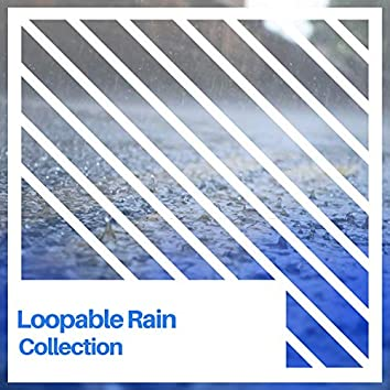 """"""" Soft Loopable Rain & Water Collection """""""