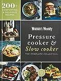 Pressure Cooker Cookbooks