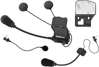 セナ(SENA) SC-A0318 ユニバーサル ヘルメット クランプ キット (スリムスピーカーモデル) 0411173