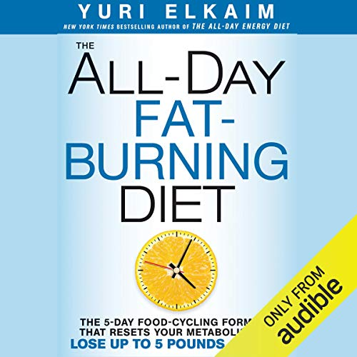 The All Day Fat-Burning Diet Titelbild