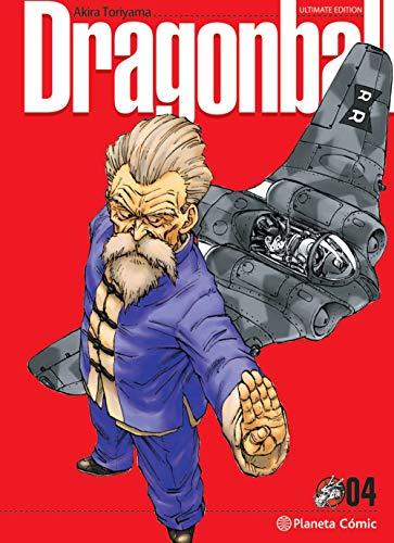 Dragon Ball Ultimate nº 04/34 (Manga Shonen)