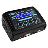 Best Lipo Battery Chargers - LiPo Charger,Battery Balance Charger Discharger 150W 10A AC/DC Review
