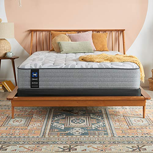 Sealy Posturepedic Spring Silver Pine Ultra Firm Feel Mattress, Queen