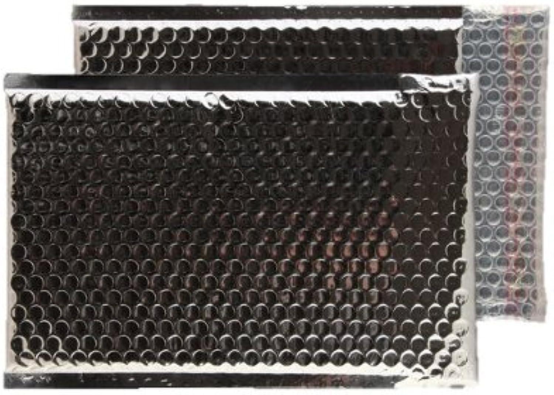 Blake Purely Packaging MBS250 Luftpolsterversandtasche, Haftklebung mit Abziehstreifen, Abziehstreifen, Abziehstreifen, C5, 250 x 180 mm, 100-er Pack, metallic-silber B00F8DUDDS    | Einfach zu bedienen  da5d25